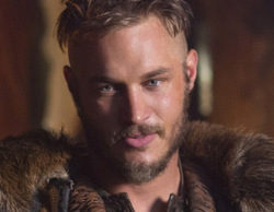 Antena 3 relega 'Vikingos' al late night tras sus discretos resultados