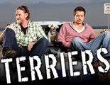 'Terriers', la nueva serie para el late night del lunes en laSexta, fracasa y no llega al 4%