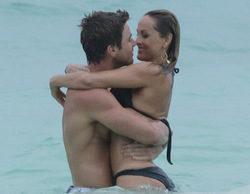 'Bachelor in Paradise' se mantiene estable en su segunda semana en ABC