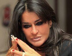 Aída Nízar niega que haya sido condenada y que tenga que indemnizar a Xexu, su excompañero de 'Supervivientes 2011'