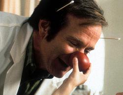 Robin Williams murió ahorcado con un cinturón