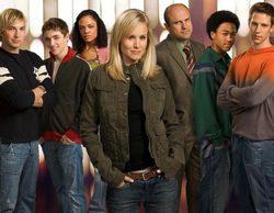Kristen Bell y el reparto entero de 'Veronica Mars' estarán en el spin-off de la serie 'Play it again, Dick'