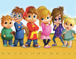 'Alvin y las ardillas' estrenarán su nueva serie en Neox Kidz en 2015