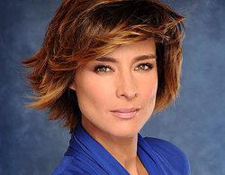 Sandra Barneda, sorprendida con el veto a los homosexuales en '¿Quién manda aquí?', el nuevo concurso de TVE