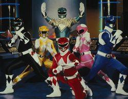 La nueva película de los 'Power Rangers' llegará el 22 de julio de 2016