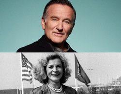 'Días de cine' rinde homenaje esta semana a Robin Williams y Lauren Bacall