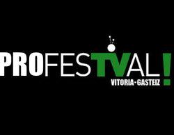 Nace ProFesTVal, unas jornadas paralelas al FesTVal dedicadas a los profesionales de la televisión