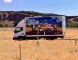 """La tercera temporada de 'Viajando con Chester' será """"la más larga y sorprendente"""""""
