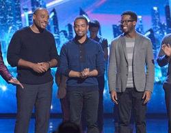 'America's Got Talent' cae a un nuevo mínimo histórico