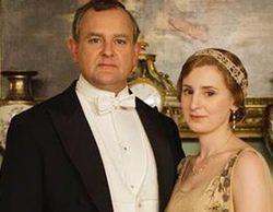 'Downton Abbey' publica una foto promocional de la quinta temporada con un error anacrónico bastante chocante