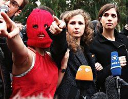 Las Pussy Riot aparecerán en 'House of Cards'