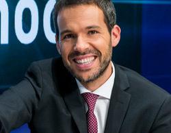 Javier Gómez se estrena fuerte en 'laSexta Noche' con un 9,8%