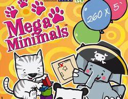 'Megaminimals', una guardería de animales bebés, llega a Clan TVE