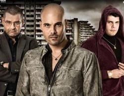 laSexta emitirá próximamente la serie italiana 'Gomorra'