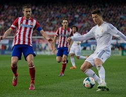 Supermartes futbolero en La 1 con la emisión de los partidos Nápoles-Athletic Club y Real Madrid-Atlético