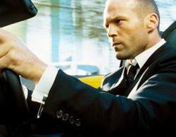 """La película """"Transporter"""" aprovecha el tirón de la serie y arrasa con un 23,6% en Antena 3"""
