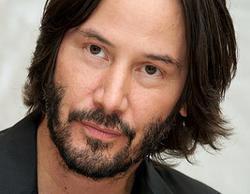Keanu Reeves se pasa a la televisión con 'Rain'