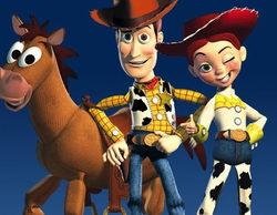 """""""Toy Story 2: Los juguetes vuelven a la carga"""" se impone en la noche de FDF con un fantástico 5,3%"""
