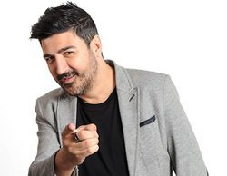 Tony Aguilar presentará el especial musical 'Coca-Cola Music Experience' el próximo 30 de agosto en Cuatro