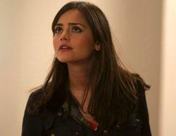 Jenna Coleman podría dejar 'Doctor Who' tras el episodio especial de Navidad