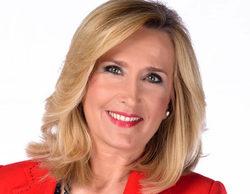 Nieves Herrero retrasa hasta 2015 el regreso de su programa en 13tv