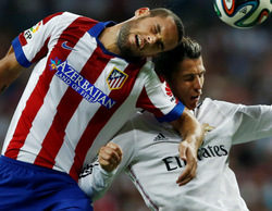 El empate del Real Madrid y el Atlético de Madrid de Supercopa arrasa ante 5,4 millones de espectadores (40,1%)