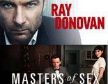 'Masters of Sex' y 'Ray Donovan' tendrán una tercera temporada en Showtime