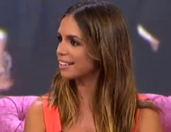'Hable con ellas' lanza una cadena de invitados y reta a Álex González para que acuda al programa
