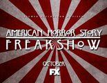 FX publica la primera sinopsis oficial de 'American Horror Story: Freakshow'