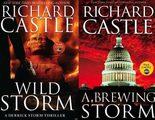 ABC prepara una serie sobre los libros de 'Castle'