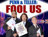 'Penn & Teller: Fool Us' anota máximo en The CW