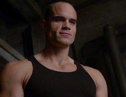 Brian Patrick Wade ('Teen Wolf') será el Hombre Absorbente en 'Marvel's Agents of S.H.I.E.L.D'
