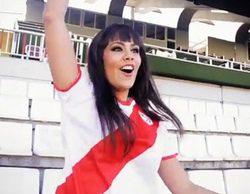 Este fin de semana arranca la Liga más especial para Cristina Pedroche
