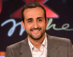 TVE recupera a Julián Reyes como director de deportes tras haberle destituido