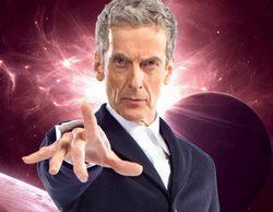 El estreno de la octava temporada de 'Doctor Who' arrasa en Reino Unido con el mejor arranque de los últimos 4 años