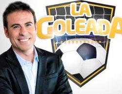 'Estudio estadio' (3%), en Teledeporte, le gana la primera batalla a 'La goleada' (1%), en 13tv