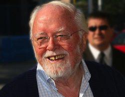 Muere Richard Attenborough a los 90 años