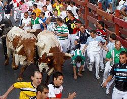 Antena 3 retransmite desde este martes los encierros de San Sebastián de los Reyes