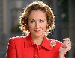 """Ana Milán ('Amar es para siempre'): """"Para Juana todo gira en torno a Damián, el resto son daños colaterales"""""""