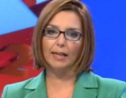 María López ataca a los críticos con Telemadrid por emitir las imágenes de James Foley decapitado