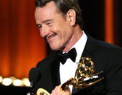 'Breaking Bad' y 'Modern Family', ganadores de los Emmy 2014