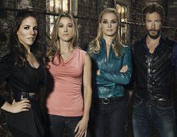 'Lost Girl' dirá adiós tras su quinta temporada