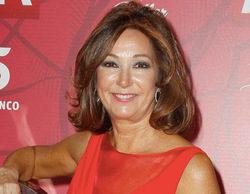 Ana Rosa Quintana arrancará la nueva temporada desde Palestina, por primera vez, fuera de plató