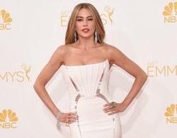 """Sofía Vergara protagoniza la polémica de los Emmy al participar en una broma """"sexista"""""""