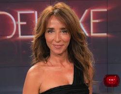 Telecinco dobla esta semana la emisión de 'Sálvame Deluxe'
