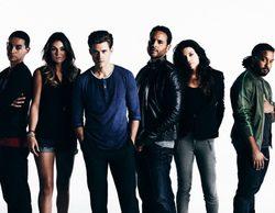 Fox estrena en primicia la serie policiaca 'Graceland'