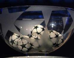 Este jueves se emite el sorteo de la fase de grupos de la Champions League en Canal+