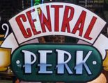 El Central Perk de 'Friends' abre en Nueva York