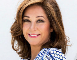 "Ana Rosa Quintana: ""Decidimos hacer 'El programa de Ana Rosa' desde Palestina antes de que se firmara la tregua"""