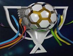Así se presenta 'Partido a partido', el nuevo espacio futbolístico de Manu Carreño